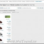 Booking Cars Puerto Montt Expedia 06. 07. 2013 001a