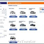Booking Cars Puerto Montt budget.com 06. 07. 2013 002a