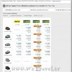 Booking Cars Santiago Expedia 06. 07. 2013 001a