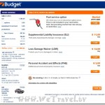 Booking Cars Santiago budget.com 06. 07. 2013 002b