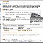 Booking Cars Ushuaia Expedia 06. 07. 2013 001b