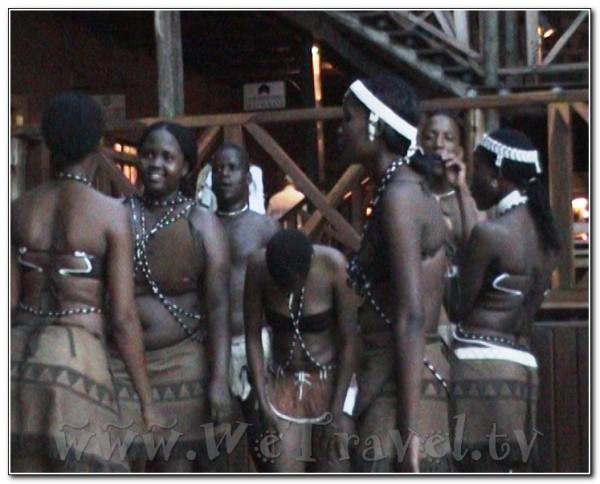 Botswana Chobe 032