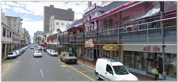 Capetown South Africa 002
