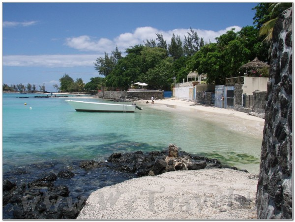 Mauritius Beach Port Louis Grand Bay