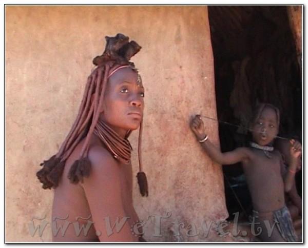 Namibia Himba 023