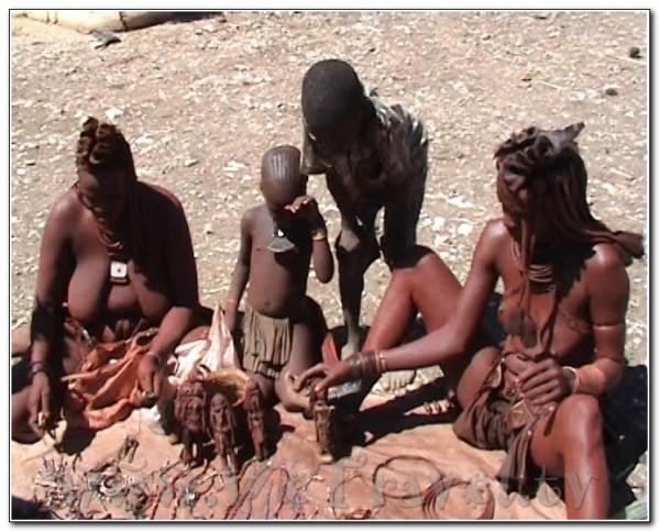 Namibia Himba 049