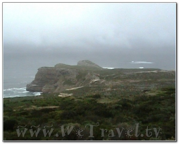 Republic of South Africa Cape of Good Hope 005