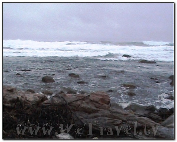Republic of South Africa Cape of Good Hope 013