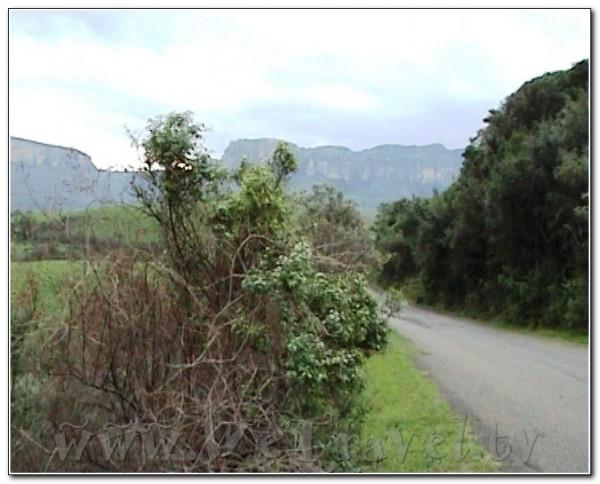 Republic of South Africa Drakensberg 012