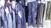 Shoping Tourist Clothes Outerwear Shoes 014
