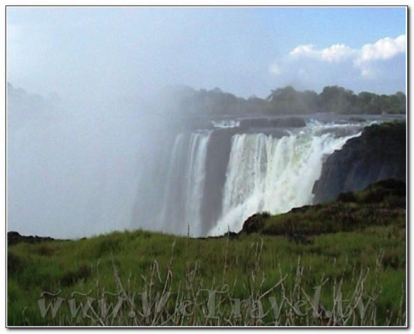 South Africa Zimbabwe Zambia Victoria Falls 003