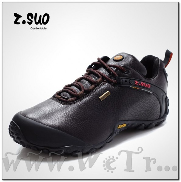 hiking shoes outdoor mountaineering climbing shoes waterproof 1