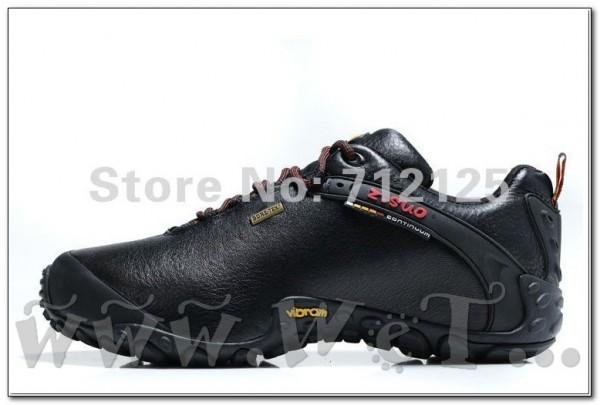 hiking shoes outdoor mountaineering climbing shoes waterproof 6