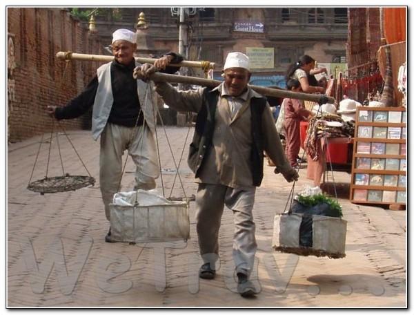 Bhaktapur. Nepal. 001