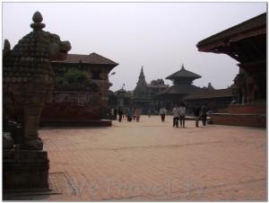 Bhaktapur. Nepal. 002