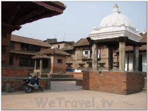 Bhaktapur. Nepal. 003