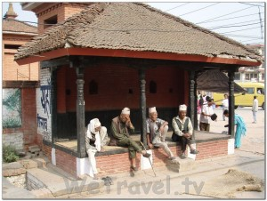 Bhaktapur. Nepal. 004