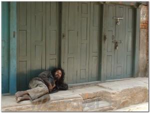 Bhaktapur. Nepal. 010