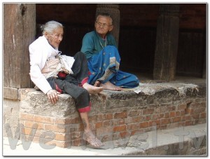 Bhaktapur. Nepal. 011