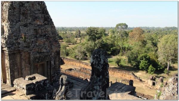 Cambodia. Angkor 002