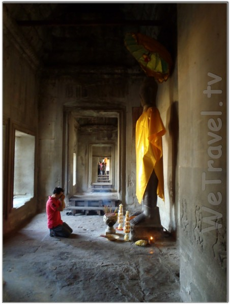 Cambodia. Angkor 006