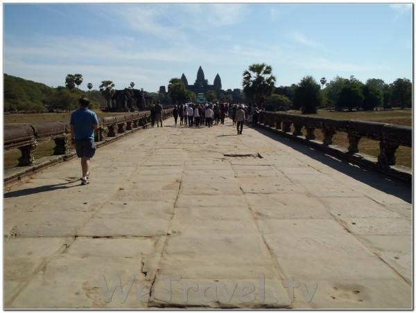 Cambodia. Angkor 007