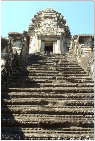 Cambodia. Angkor 009