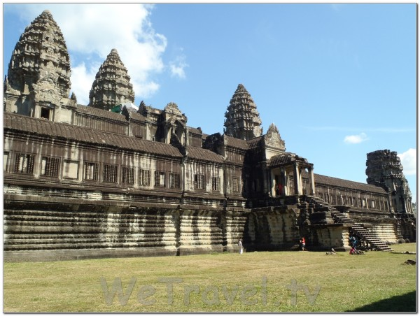 Cambodia. Angkor 011