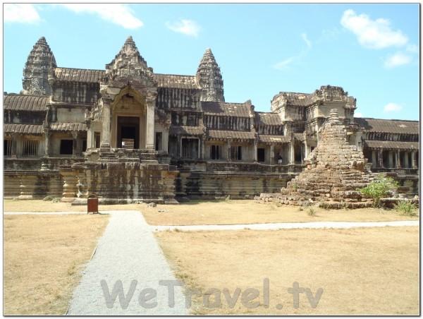 Cambodia. Angkor 012