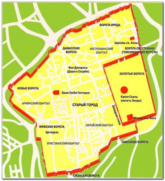 Ierusalim map 01