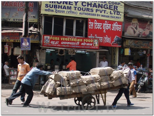 Incredible India. 003