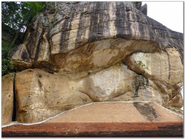 Sri Lanka. Ridi Vihara 003