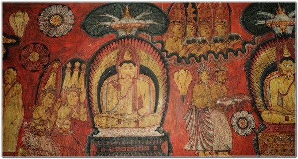 Sri Lanka. Ridi Vihara 007