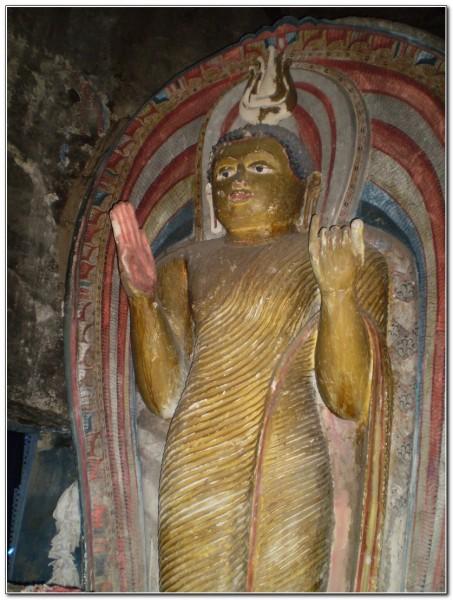 Sri Lanka. Yapahuwa 006