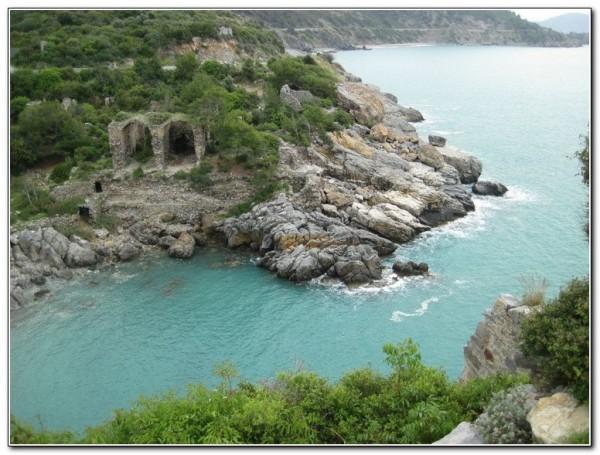 Alanya. Turkey 022. Selinus