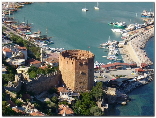 Alanya. Turkey 025