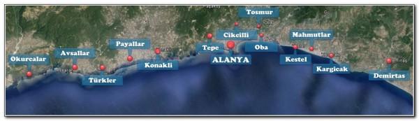 Alanya. Turkey 031