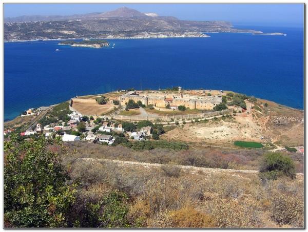 Aptera. Crete