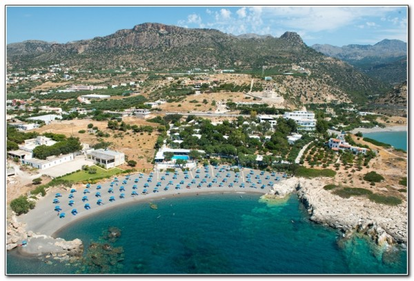 Beaches of Ierapetra, Crete 02