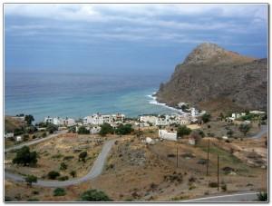 'Crete Lentas