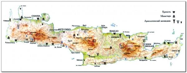 Crete Map 021