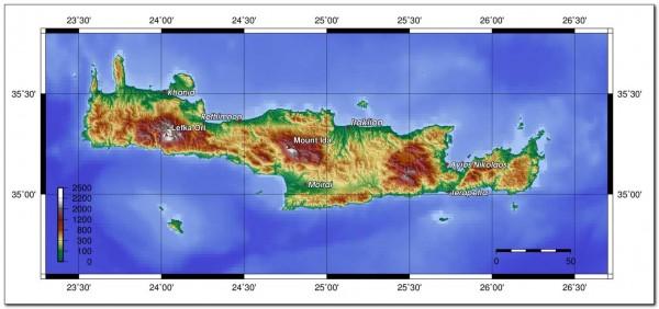 Crete Map 027