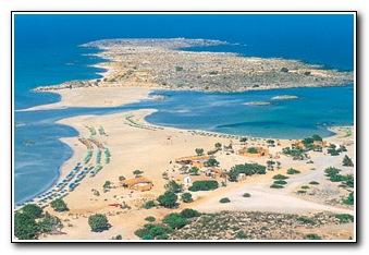 Elafonisi beach 02