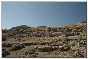 Rizinia Archeologikos Choros 005