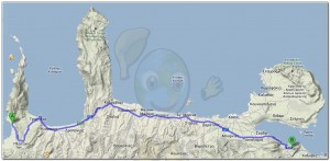 Route Crete Santorini 004