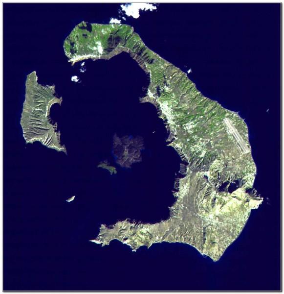 Santorini 101