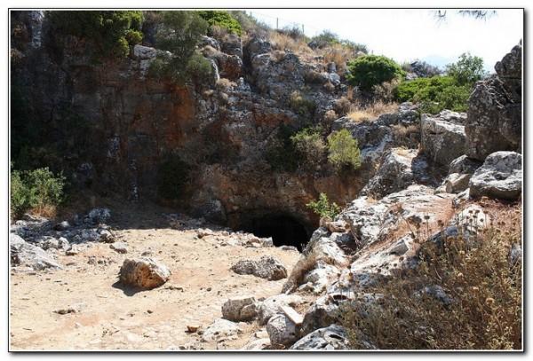 The Ossuary, Melidoni Cave - Melidoni, Rethimno 02