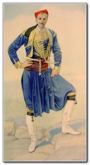 Vraka_Crete_Greek_Costume