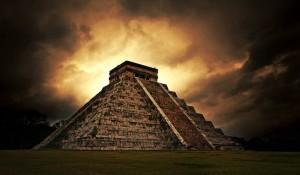 Большой обман «древних» майя, ацтеков, ольмеков