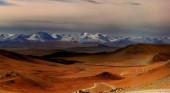 Монгольские «сказки»